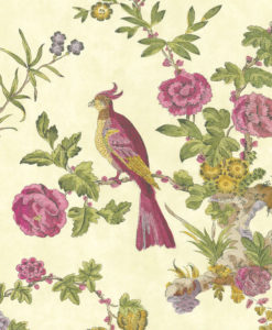 Little Greene Darwin Jeune Wallpaper