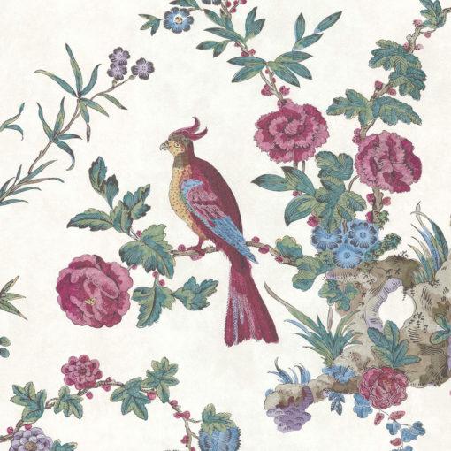 Little Greene Darwin Serein Wallpaper