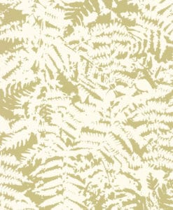 Little Greene Fern Canopy Wallpaper