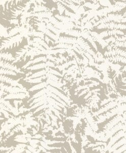 Little Greene Fern Gilver Wallpaper
