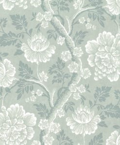 Little Greene Gustav Cloud Wallpaper