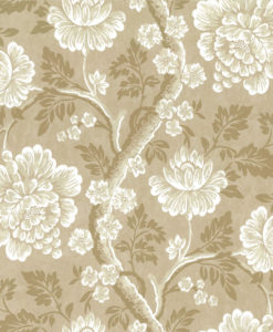 Little Greene Gustav Mudan Wallpaper