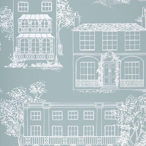 Little Greene Hampstead Penumbra Wallpaper