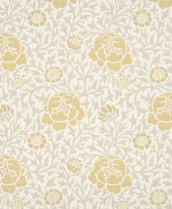 Little Greene Lansdowne Walk Mist Wallpaper