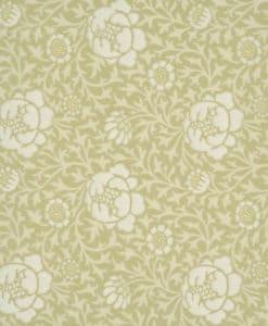 Little Greene Lansdowne Walk Sherwood Wallpaper