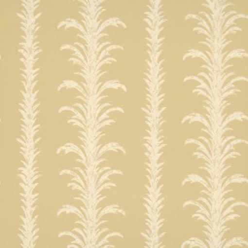 Little Greene Lauderdale Burnt Sienna Wallpaper