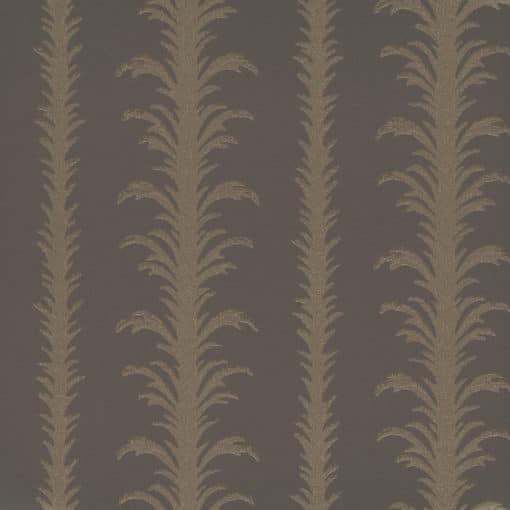 Little Greene Lauderdale Truffle Wallpaper