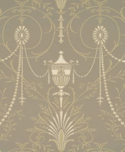 Little Greene Marlborough Boutique Wallpaper