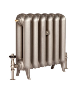 Neptune II Cast Iron Radiator (520mm)