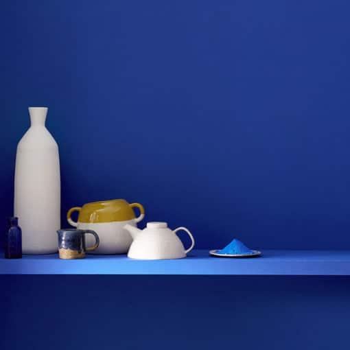Little Greene Ultra Blue Paint (264)
