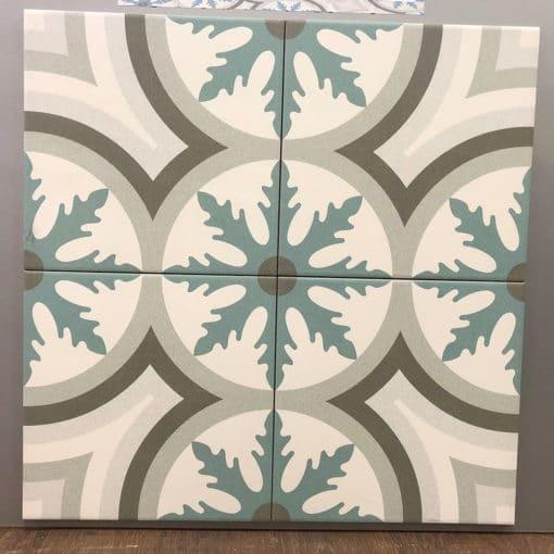 Barcelona Mar Porcelain Tile