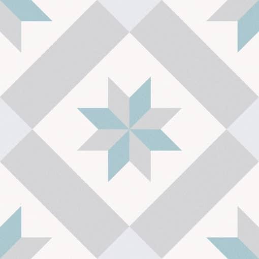 Barcelona Star Porcelain Tile