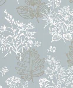 Little Greene Norcombe Welkin Wallpaper