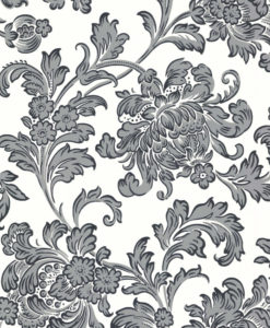 Little Greene North End Road Oxford Wallpaper