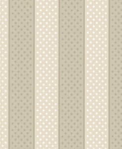 Little Greene Paint Spot Vanilla Taupe Wallpaper