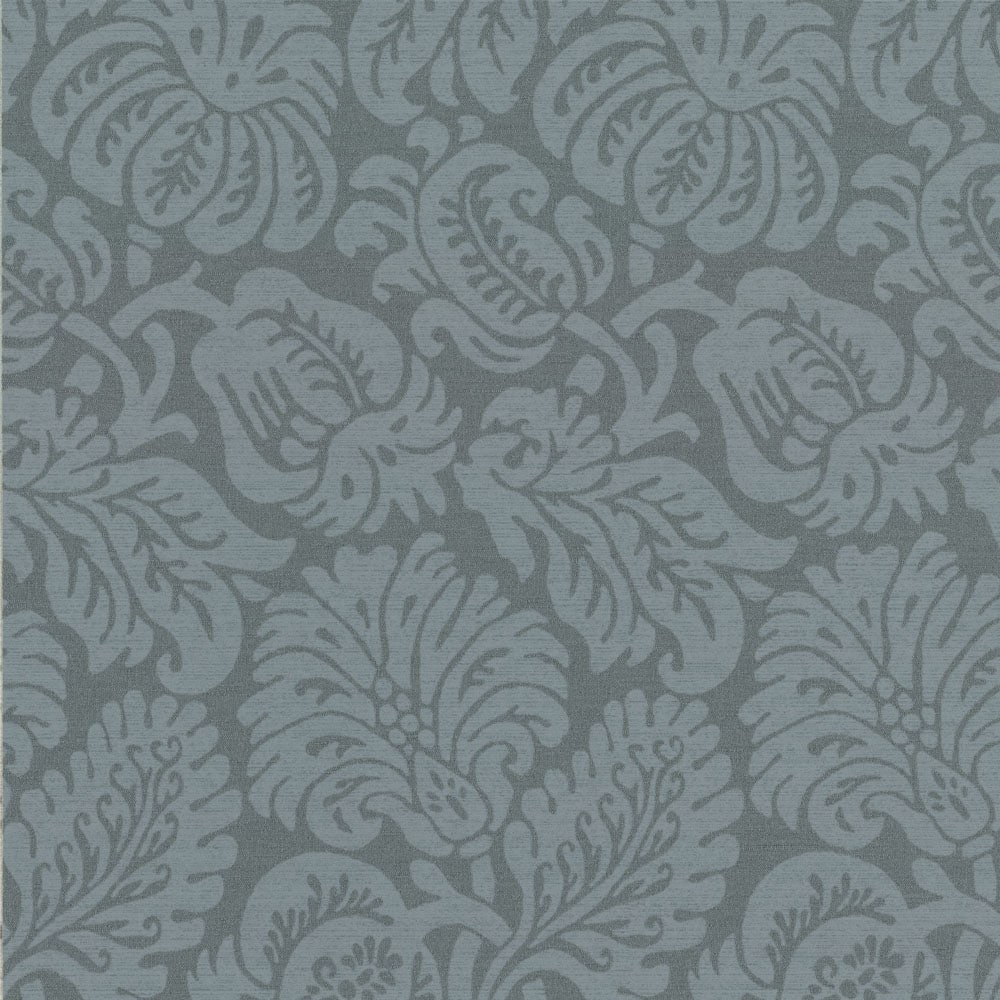 Little Greene Palace Road Morris Wallpaper