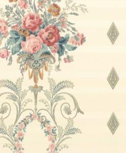 Little Greene Palais Galliard Wallpaper