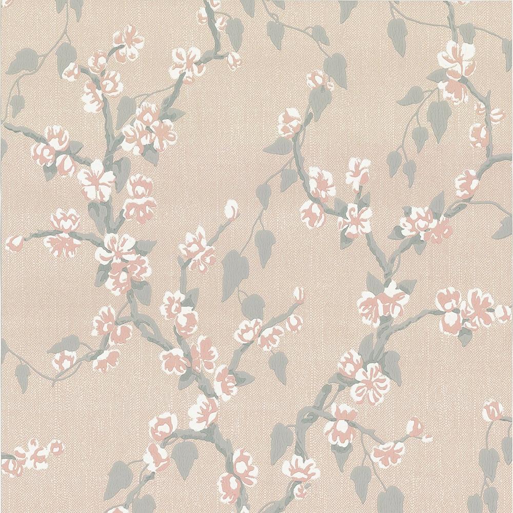 Little Greene Sakura Petal Wallpaper