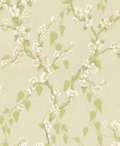 Little Greene Sakura Pomme Wallpaper