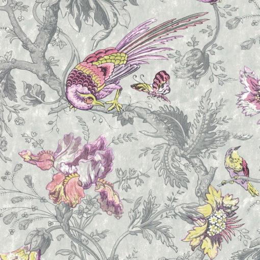 Little Greene Crowe Hall Lane Charme Wallpaper