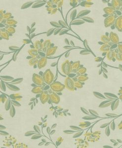 Little Greene Stitch Highland Wallpaper