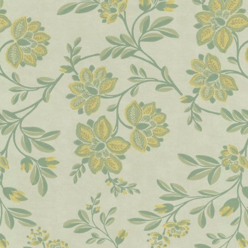 Little Greene Stitch Highland Wallpaper