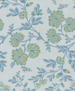 Little Greene Stitch Loch Wallpaper