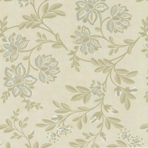 Little Greene Stitch Twine Wallpaper
