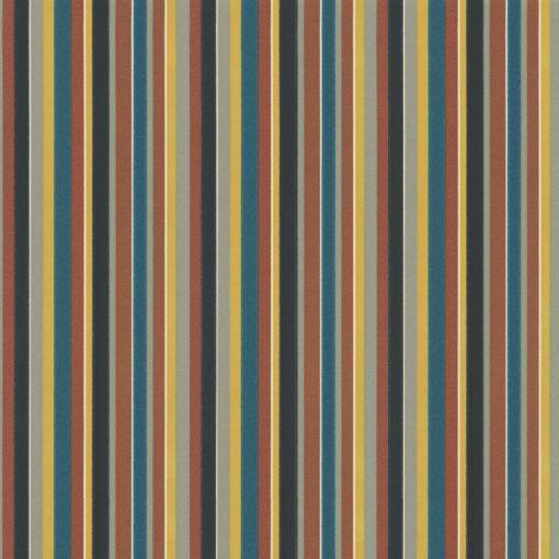 Little Greene Tailor Stripe Bakerloo Wallpaper