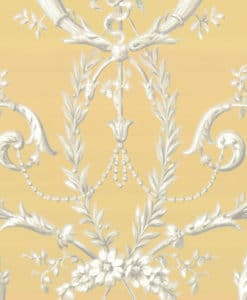 Little Greene Versailles Royale Wallpaper