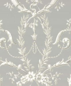 Little Greene Versailles Urbane Wallpaper