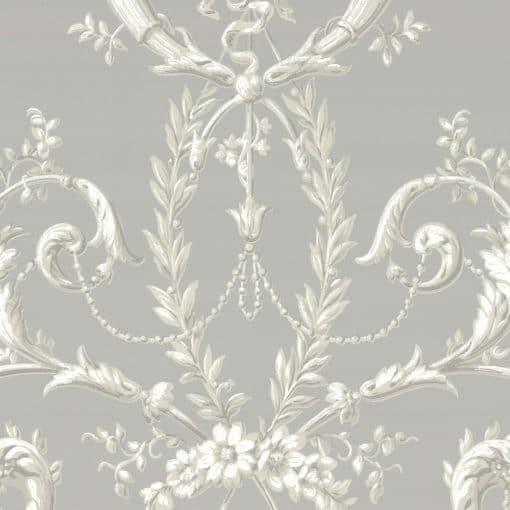 Little Greene Versailles Urbane Wallpaper