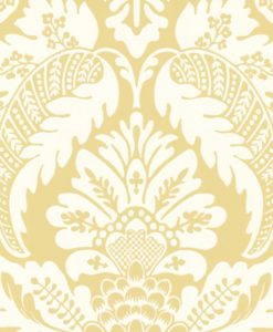 Little Greene Wilton Cravat Wallpaper