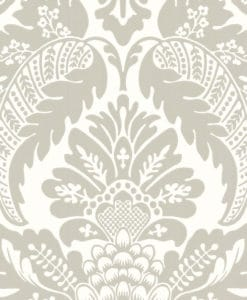Little Greene Wilton Drapery Wallpaper