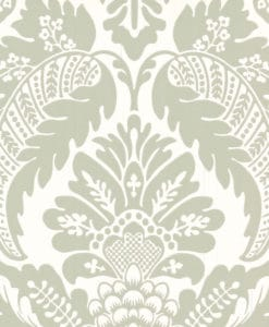 Little Greene Wilton Kelp Wallpaper