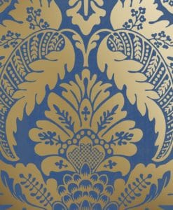 Little Greene Wilton Sovereign Wallpaper