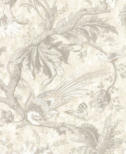 Little Greene Crowe Hall Lane Talcum Wallpaper