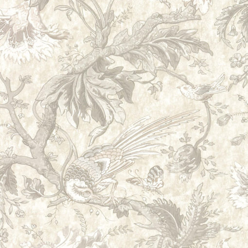 Little Greene Crowe Hall Lane Talcum Wallpaper