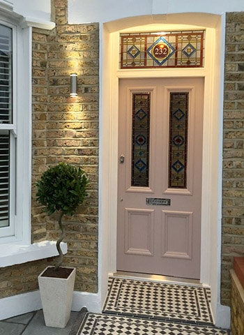 Front Doors Category