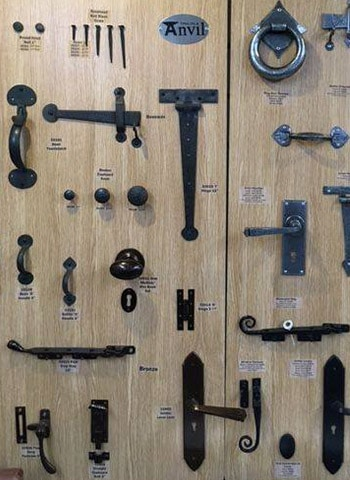 Ironmongery Category