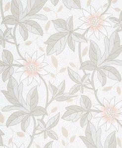 Little Greene Monroe Evening Flower Wallpaper