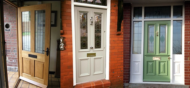 Front Door Ideas Inspiration Tips From Period Home Style