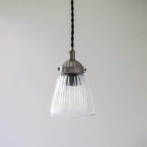 Single Paris Ceiling Light (Glass)