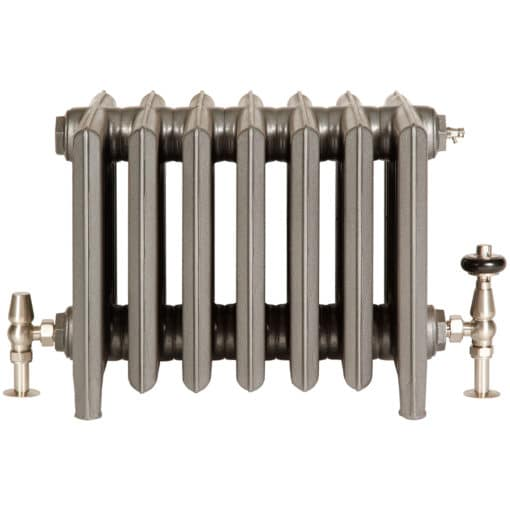 Churchill 7 Column Cast Iron Radiator