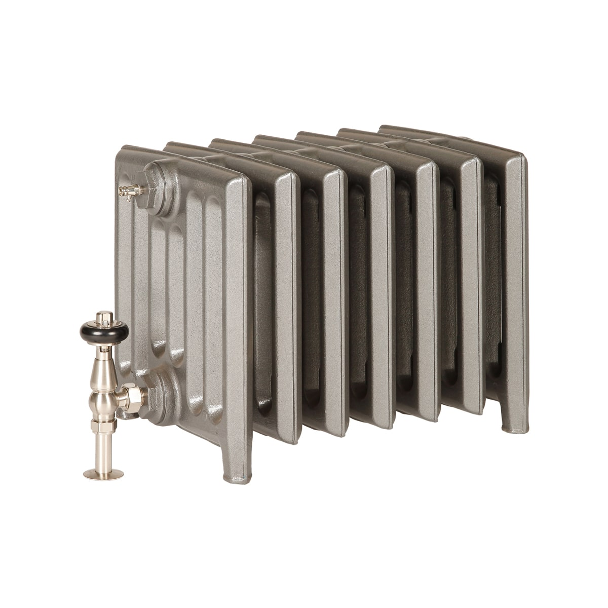 Churchill 7 Column Cast Iron Radiator 350mm Period Home Style