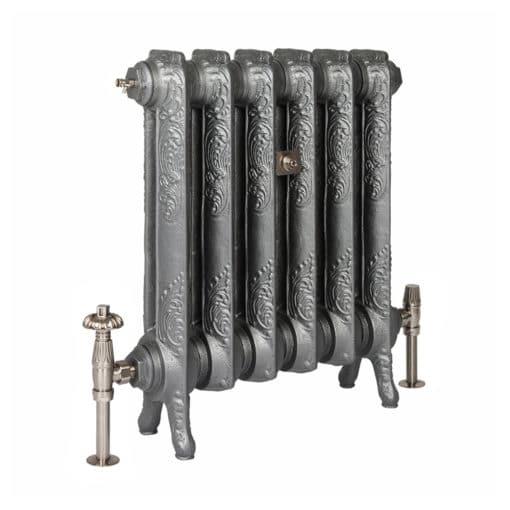 Rococo I Cast Iron Radiator (560mm)